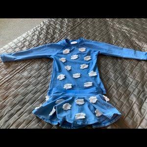 Hannah Andersson swim suit